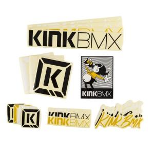 Наклейки BMX Ukraine
