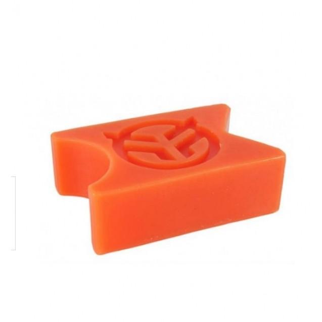 Парафин Federal - оранжевый