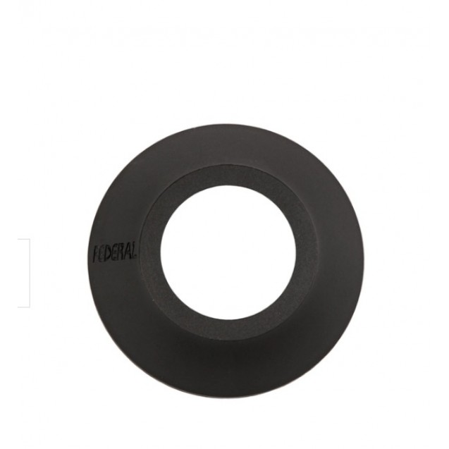Сменная накладка на защиту задней втулки Federal черная