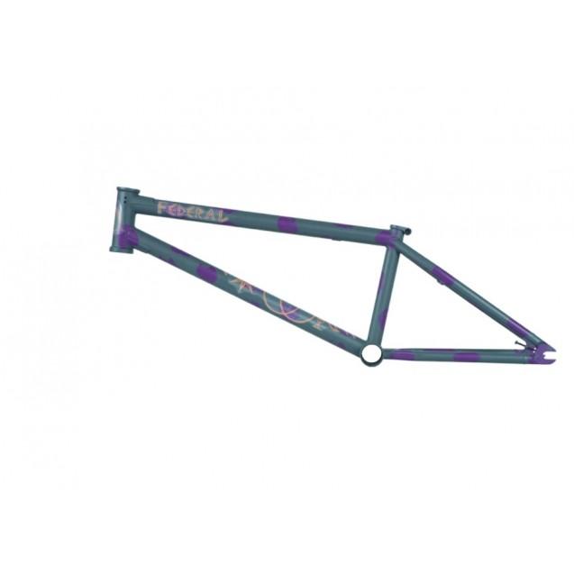 Рама Federal Perrin ICS2 - серо-фиолетовая 21