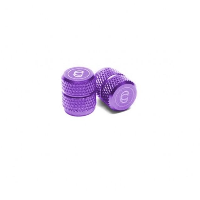 Колпачки камеры Cinema фиолетовые