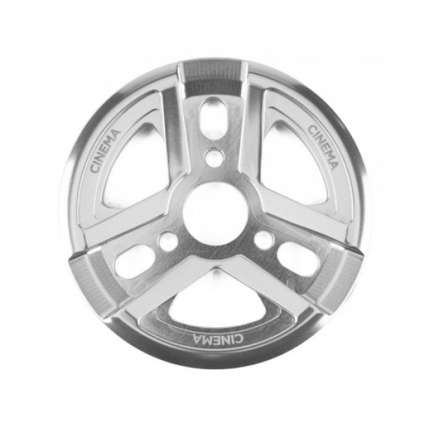 Звезда Cinema Reel Guard серая 28T
