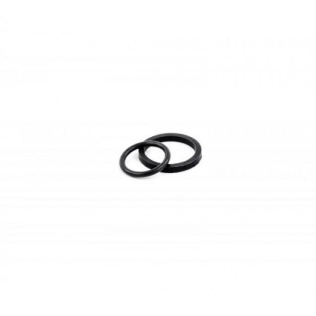 Ремонтный комплект для педалей KINK BMX Senec (уплотнительное кольцо и тефлоновая шайба)