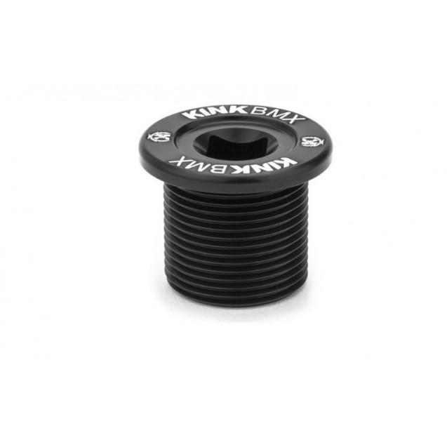 Top Cap KINK BMX (болт вилки) матовый черный