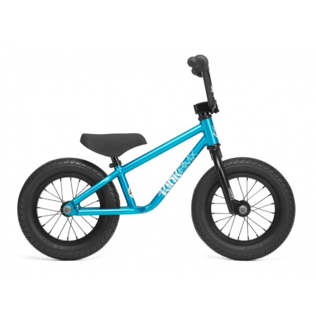"Велосипед KINK BMX Coast 12"", 2020 голубой"