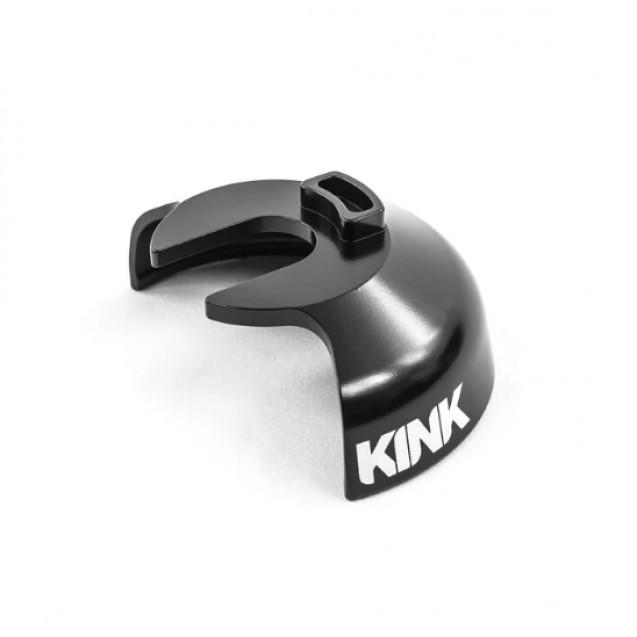 Защита задней втулки KinkBMX Universal Driver Guard черная