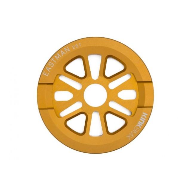 Звезда KINK BMX Eastman 25T оранжевая