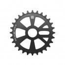 Звезда KINK BMX Bedlam 28T матовая черная