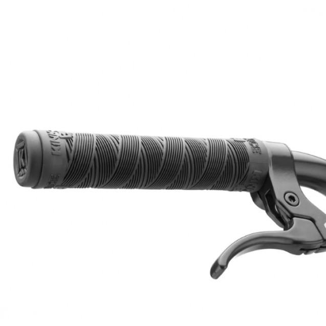 Велосипед KINK BMX Whip 2021 серый