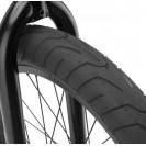 Велосипед KINK BMX Gap 2021 белая кость