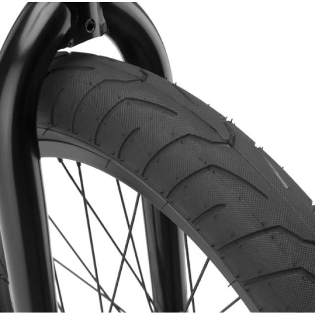 Велосипед KINK BMX  Whip XL 2021 черный