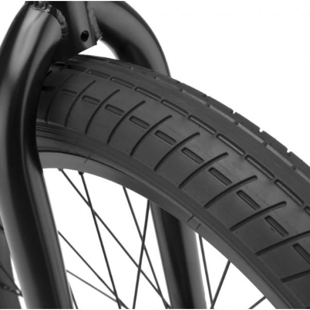 Велосипед KINK BMX Curb 2021 фиолетовый