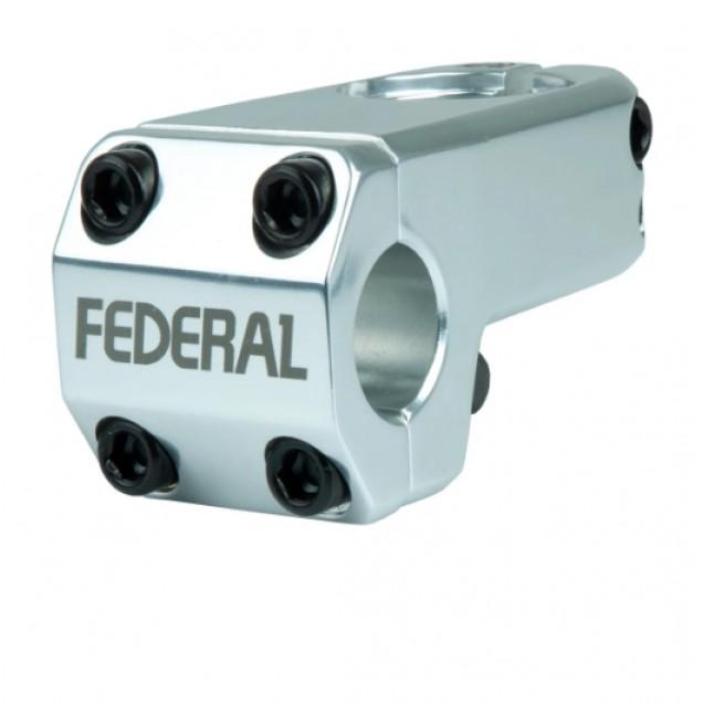Вынос Federal Element Front Load серебристый 50mm