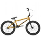 Велосипед KINK BMX Curb 2021 оранжевый