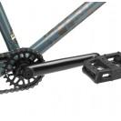 Велосипед KINK BMX Curb 2021 бирюзовый