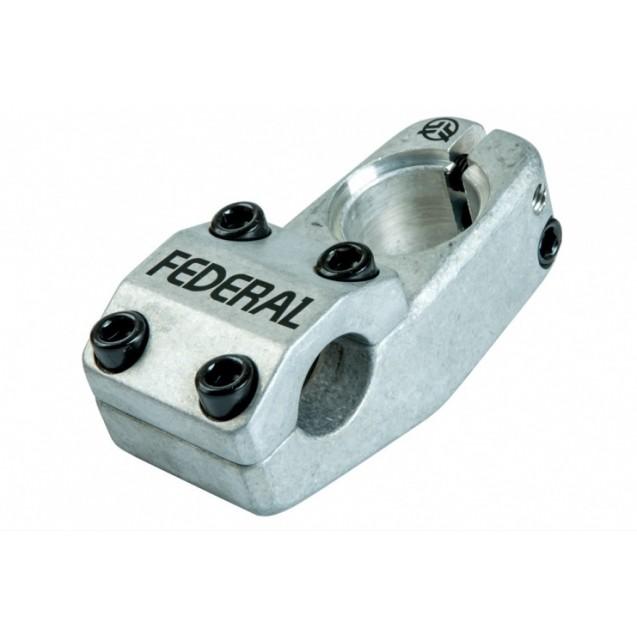 Вынос Federal Element Top Load - серебристый 50mm