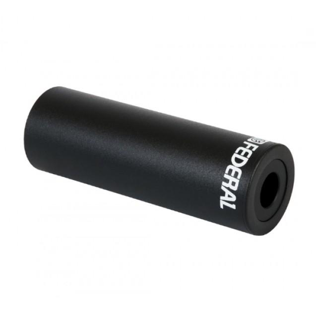 """Пега Federal 4.5"""" Plastic / Alloy - черная 14mm"""