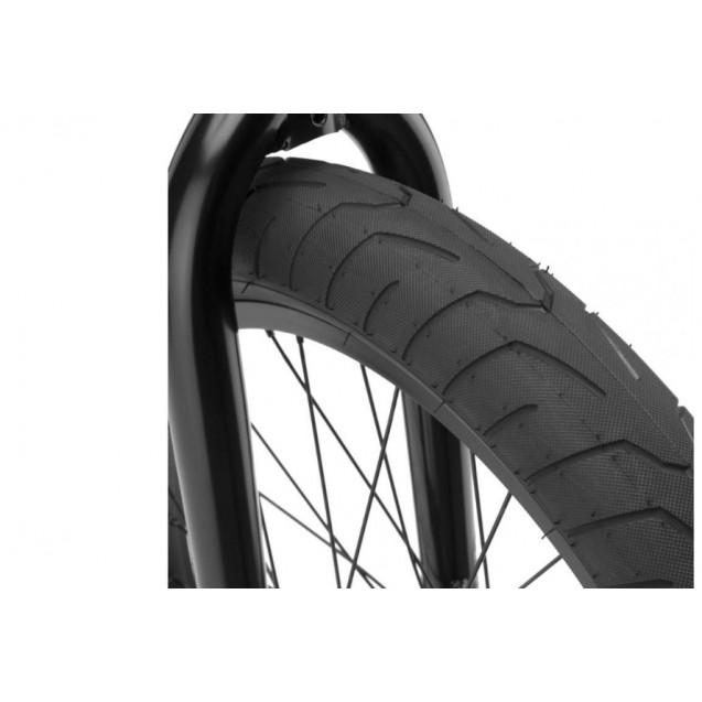 Велосипед KINK BMX Launch 2021 черный