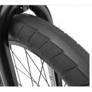 Велосипед KINK BMX Williams 2021 красный